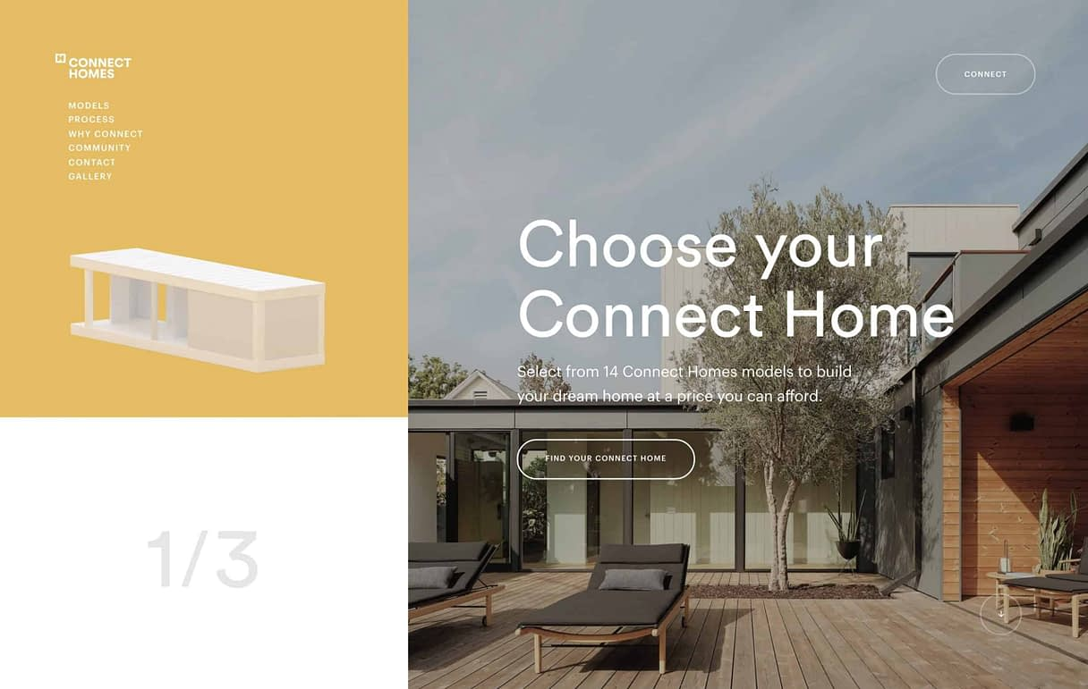 best architect website connect home powerhouse architects